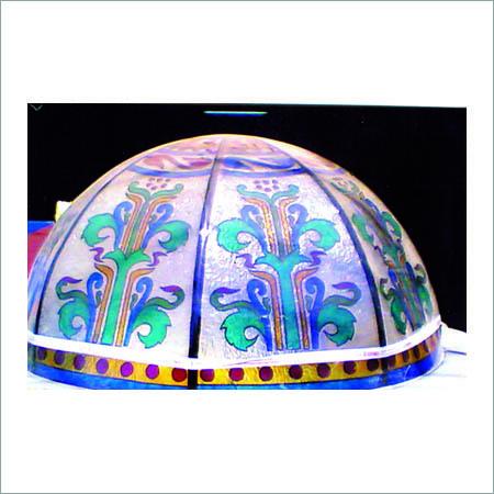 Domes Fiber Sheet