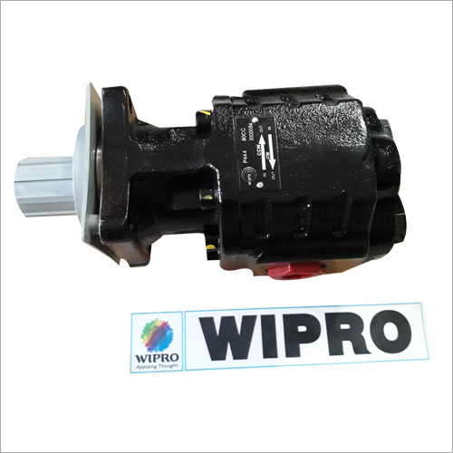 Hydraulic Gear Bi-Directional Pump