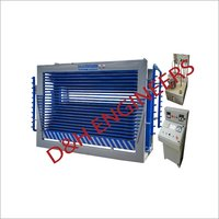 Core Veneer Dryer Press Machine