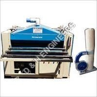 Plywood Brush Sanding Machine