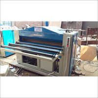 Plywood Dust Cleaning and Polishing Machine
