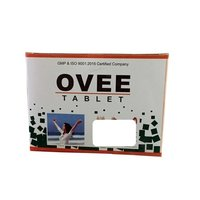 Ayurvedic & Herbs Medicine For Menstrual - Ovee Tablet