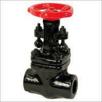 Forged Steel Gate Valve - Reduced Bore
