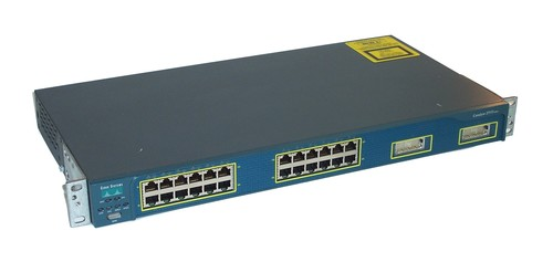 Cisco Catalyst WS  C2950G-24-EI