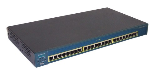 Cisco Catalyst WS C2950T-24