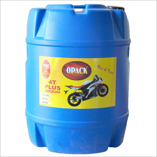 4T Engine Oil 50 Litre