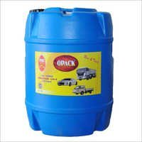 15W40 Engine Oil 50 Litre
