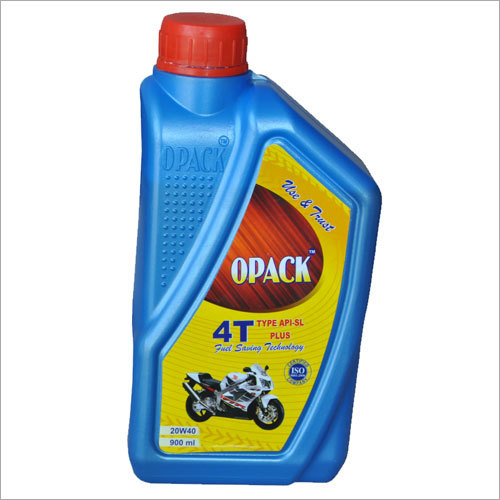 900ml Engine Oil