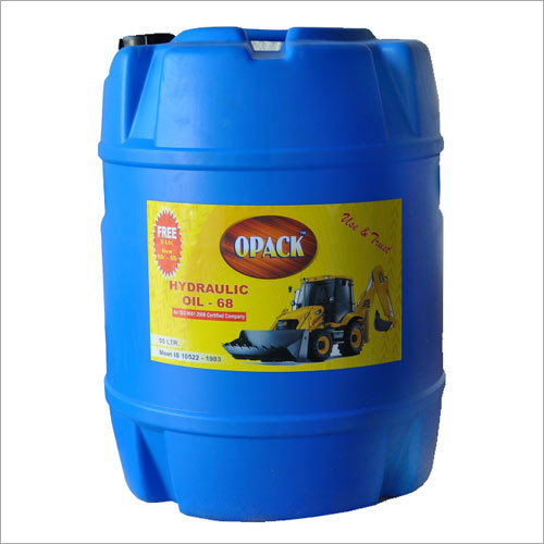 Hydraulic Oil 50 Litres