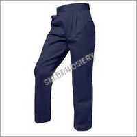 School Plain Trousers
