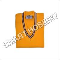 School Yellow Sweater