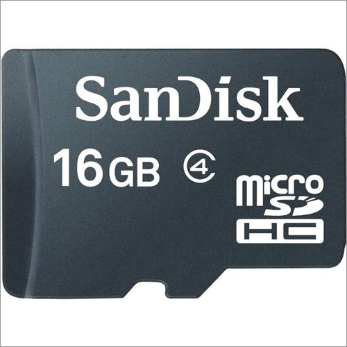SanDisk 16gb Memory Card