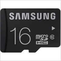 Samsung 16gb Memory Card