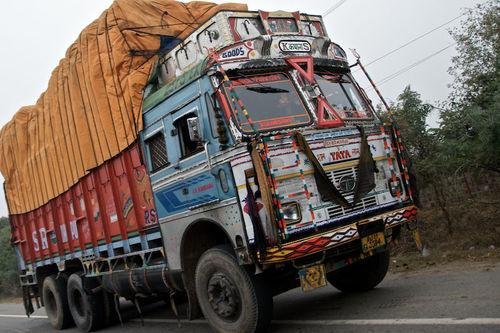 Truck Transportation Services