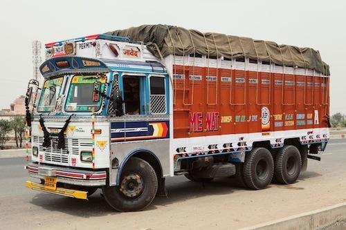 Truck Transportation Solution