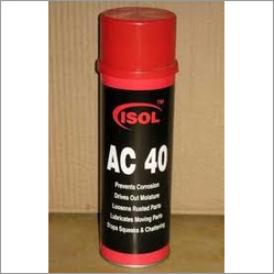 Anti Corrosion Multi Purpose Spray