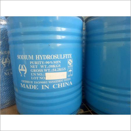 54.2 Kg Sodium Hydrosulfite