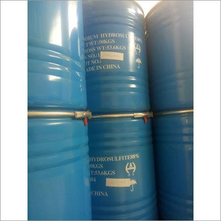 53.6 Kg Sodium Hydrosulfite