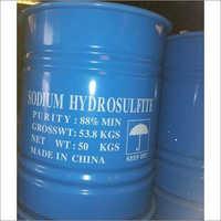 Sodium Hydrosulfites