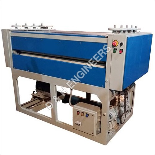 Plywood Dust Cleaning Machine