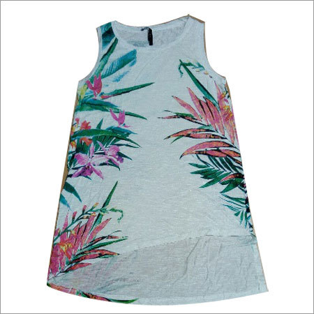 Girls Stylish Tank Tops
