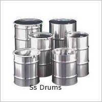Aluminium Drums