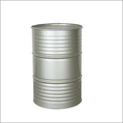 Galvanized Drums