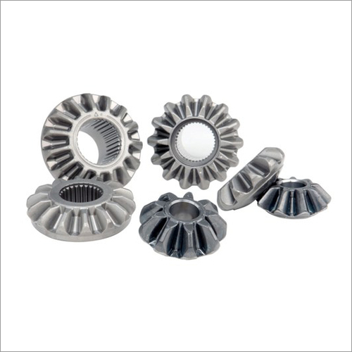 Differential Gear Parts