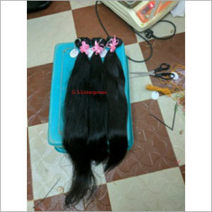 Raw Indian Straight Hair Wefts
