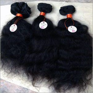 Raw Indian Curly Wefts