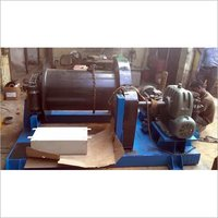 Industrial Electric Winch Machines