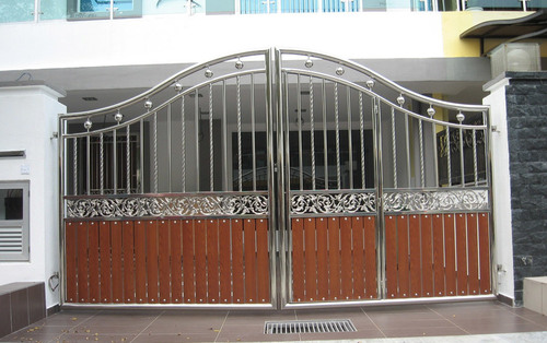 SS Main Gates Manufacturers in coimbatore