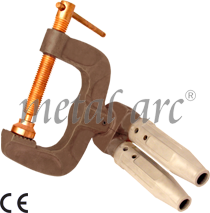 Rotary C Clamps ST3 Series 600 - 1200 Amps