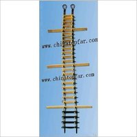Marine Pilot Rope Ladder