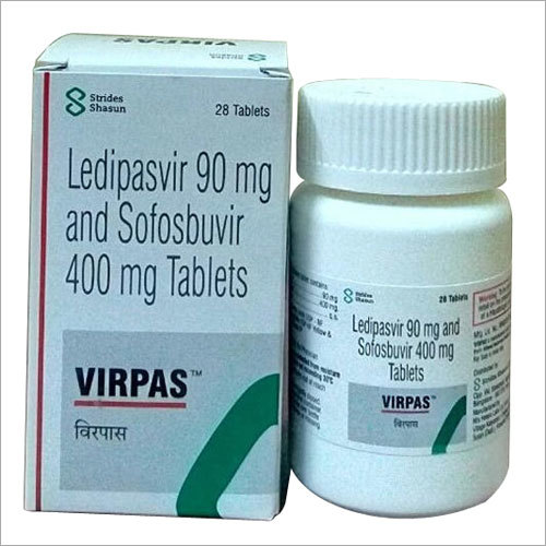 Virpas Tablets