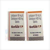 Sofab LP Tablets