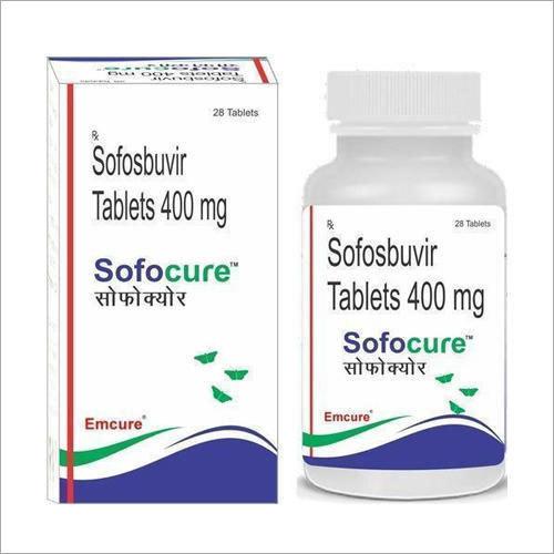 Sofocure 400mg Tablets