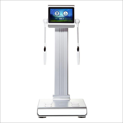Advance Body Composition Monitor For Gyms