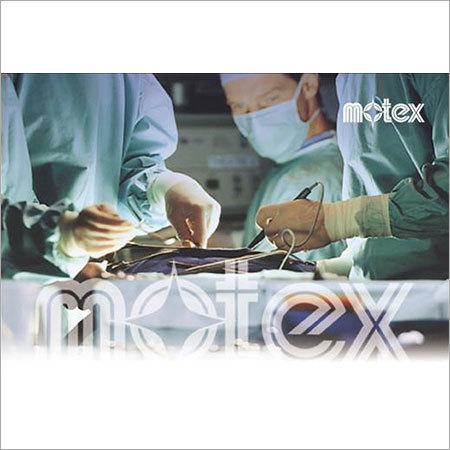 Latex Surgical Gloves Certifications: Ce