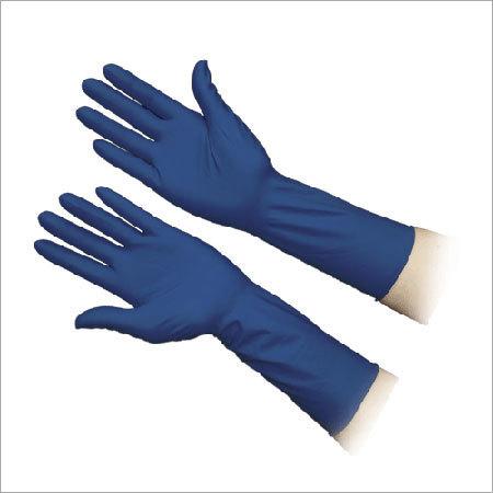 Polyisoprene Surgical Gloves