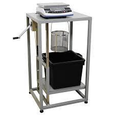 Gravity apparatus