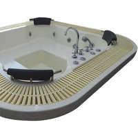 Salsa Bathtub