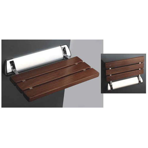 Steam & Shower Folding Seat