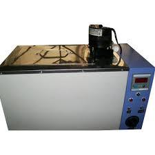 Constant Temperaturer Refrigerated Liquid Bath