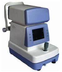 Autorefractometer.