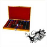 Ophthalmic Trial Sets