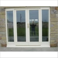 UPVC Double Door
