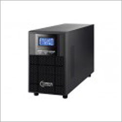 Finch 11 Single Phase Online UPS