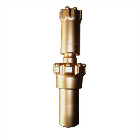Hydraulic Breaker Parts