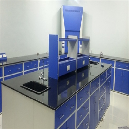 Laboratory Furniture Manufaturer in Karnataka